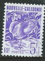 Nouvelle Calédonie - Yvert N°606 Oblitéré  -  Bce 7210 - Usati