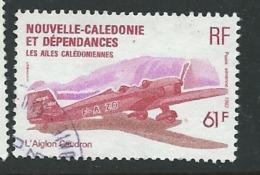 Nouvelle Calédonie - Aérien  - Yvert N°231 Oblitéré  -  Bce 7219 - Nueva Caledonia