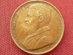 FANCE Médaille André Vésale Signée Jouvenel - Francia