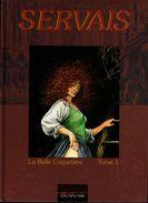 Servais La Belle Coquetière - Livres, BD, Revues