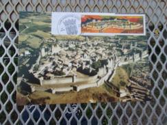 FRANCE (2000) Cité De CARCASSONNE - Cartas Máxima