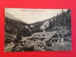 Fölz Bei Thörl Aflenz 1040 - Alfenz