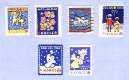 NORWAY, Cinderellas - Altri
