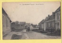 80 LE GUESNEL Rue De Beaufort - Frankrijk