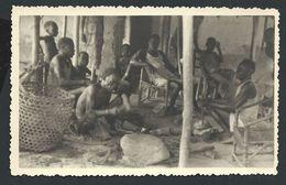 +++ CPA - Photo Carte - Afrique - Congo Belge    // - Belgisch-Kongo - Sonstige