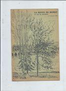 Moret-sur-Loing (77) : La Revue De Moret  1er Trimestre 1966 Dont Histoire De La Ville - Histoire