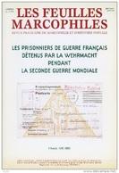Prisonniers De Guerre Detenus Wehrmacht - 88 Pages - Supplement Feuilles Marcophiles - Frais De Port 2 Euros - Littérature