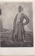 AK Frau Mit Kopftuch - Künstlerkarte - Ca. 1910 (31030) - Frauen