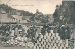 JUVISY Le Nouveau Marché - Juvisy-sur-Orge