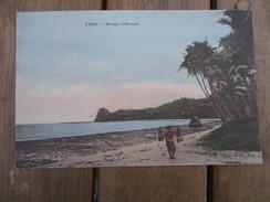 CPA FIDJI OVALAN - Fiji
