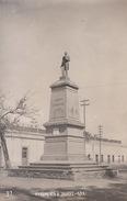 RPPC MONUMENTO A JUAREZ QUERETARO MEXICO - México