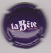 Capsule Bière ( LA BETE ) {S42-17} - Cerveza