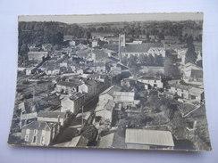 CPSM 79 DEUX SEVRES - EN AVION AU-DESSUS DE BOISME - Bressuire