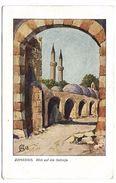 SYRIE - DAMAS - Syrie