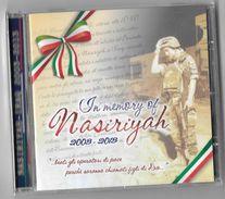 IN MEMORIA DI NASSIRIYA MEMORY NASIRIYAH - Musik & Instrumente