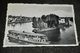 64-  Visé, La Meuse Et L'ile Robinson - Wezet