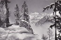 Switzerland Salvan Les Granges 1965 Photo - VS Valais