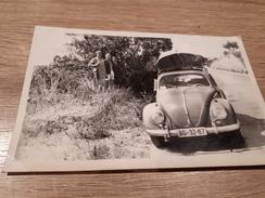 Postcard - Passenger Cars, Wolkswagen   (25807) - Voitures De Tourisme