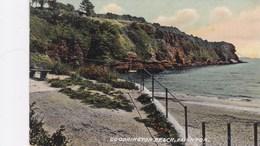 PAIGNTON - GOODRINGTON BEACH - Paignton