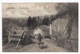 LAROCHE  Ruelle Maka - La-Roche-en-Ardenne