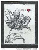 USA. Scott # 5002 MNH For 2 Oz. Letter. Tulip 2015 - Nuevos