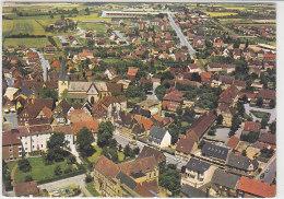 Ennigerloh I.Westf. - Luftaufnahme - Warendorf