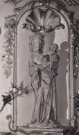 Espagne - TREDOS - Notre Dame Miraculeuse - Tableaux, Vitraux Et Statues