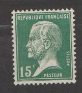 France 1923-26 : N° 171 - Neuf ** - - France