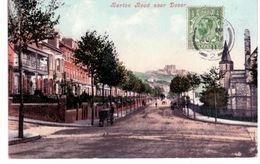 & Barton Raod Near Dover - Dover