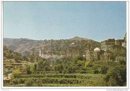 Yemen - A View Of Jiblah City - Yemen
