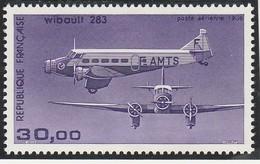 France Poste Aerienne N° 59b** Violet 30 F - 1960-.... Ungebraucht