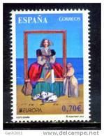 Spain 2012 España / Europa CEPT Visit Spain / Gz35 - 2012
