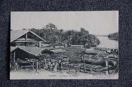 GABON - La Sierie De NGOMO - Gabon