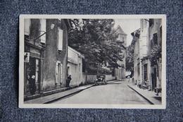 LACAUNE LES BAINS - Rue De La République - Francia