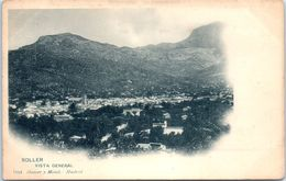 ESPAGNE - Vista General - Espagne