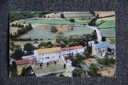 ROUAIROUX -L'Ecole Et L'Eglise - France