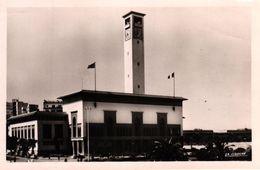 MAROC - CASABLANCA - LES SERVICES MUNICIPAUX - Casablanca