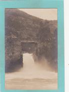 Old Postcard Of Voss Ved Aasbroekke Bro.Norway,V19. - Norway