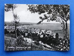 Cartolina Cattolica - Panorama Dai Colli - 1959 - Rimini