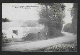 Route D' Etampes à Chalo Saint Mard - Ferme De Longuetoise - Non Classés