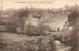 03 Allier : Marcillat  Paysage- Vallée De La Tartasse   Réf 3547 - France