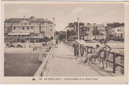 33 Le Moulleau  L'embarcadere Et Le Grand Hotel - Autres Communes