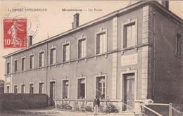 MONTOISON LES ECOLES - France