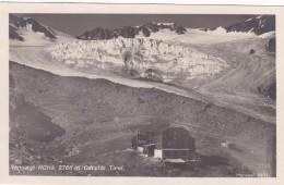 Vernagthütte 2766 M Oetztal Tirol (6471) - Sölden