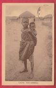 Angola - Loanda - Irma Culdadosa (see Always Reverse ) - Angola