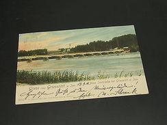 Germany Bayern 1911 Griesstatt Picture Postcard *5916 - Deutschland