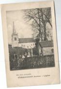 HUMBERCOURT (l'église) 80600 (259h) - Sonstige Gemeinden