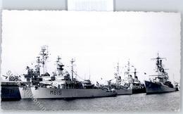 51232392 - Bundesmarine Foto-Karte - Guerre