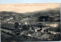 ESPAGNE -- VERA - Fabrica De Hierro - Espagne