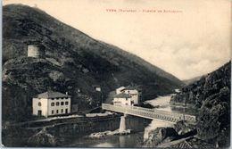 ESPAGNE -- VERA - Puente De Endarlaza - Espagne